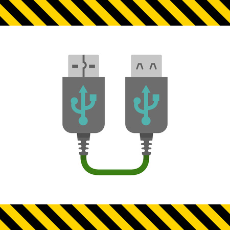 Icon of USB extender