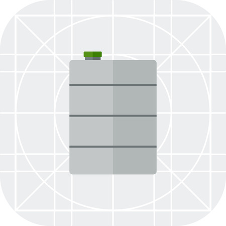 barrel: Barrel icon