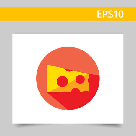 piece: Cheese piece icon