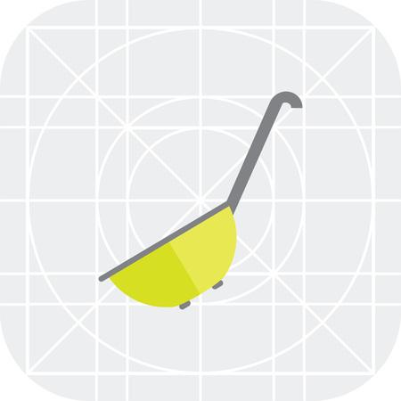 colander: Colander icon