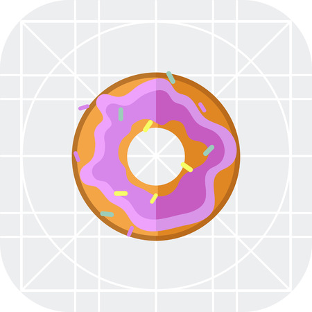 doughnut: Doughnut icon