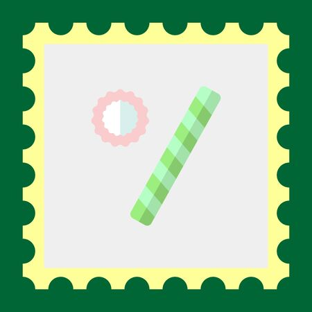 flavored: Candies icon