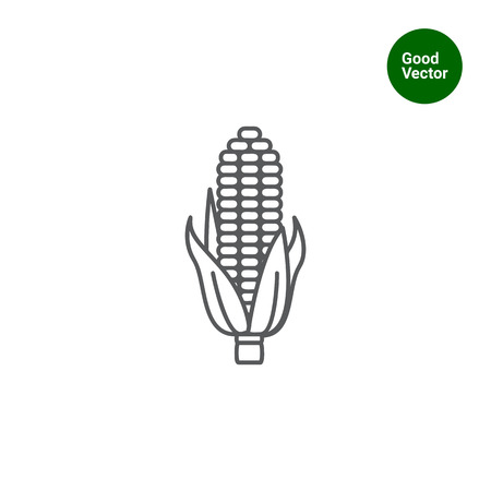 cob: Corn cob icon
