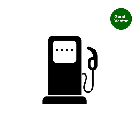 petrol: Petrol station icon