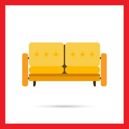 couch: Couch icon