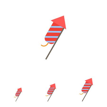 firecracker: Firecracker icon