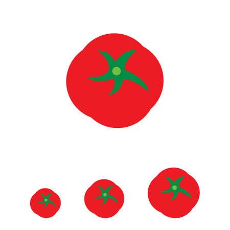 mediterranean diet: Tomato icon
