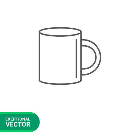 drink tools: Mug icon