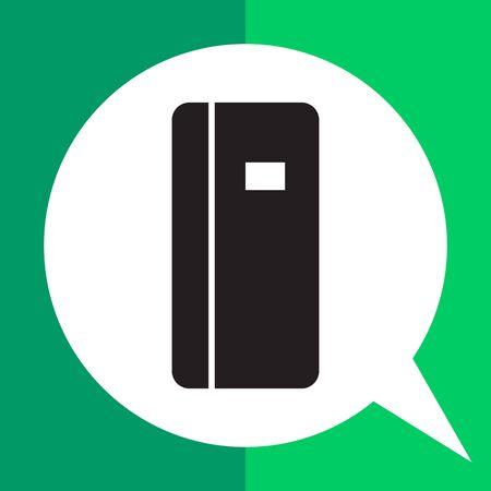 cover: Smartphone cover icon