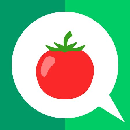carbohydrate: Tomato icon