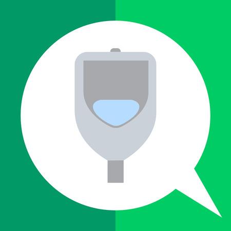 urinal: Urinal icon