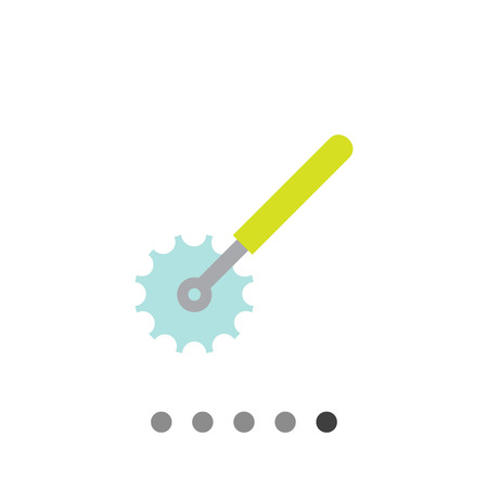 cutter: Pizza cutter icon
