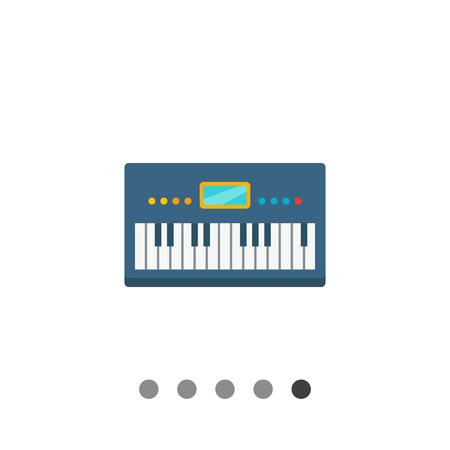 synthesizer: Synthesizer icon