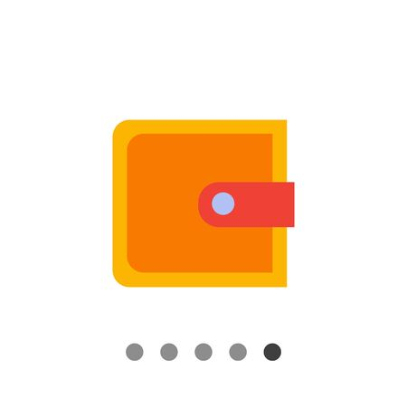 snapping: Wallet icon