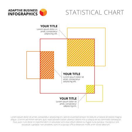 Venn Diagram Slide Template Business Data Graph Chart Design