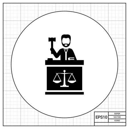 jurisprudencia: Juzgar con el martillo. Juicio, el juicio, el deber. concepto corte. Puede ser utilizado para temas como la jurisprudencia, la criminalidad, negocios.