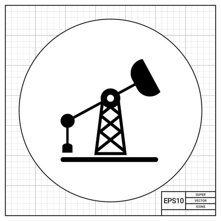 rig: Oil rig