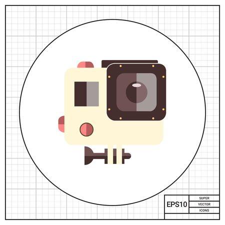 speed: Traffic speed camera