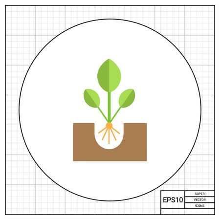 sprout: Sprout icon