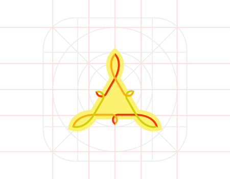 Celtic Knot Icon 5