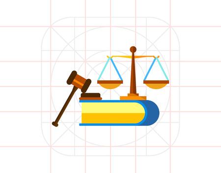 Civil Rights Flat Icon