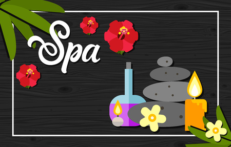 aroma therapy: Spa Lettering and Aroma Therapy Attributes