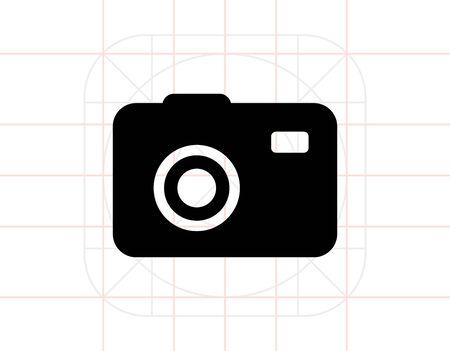 sights: Photocamera