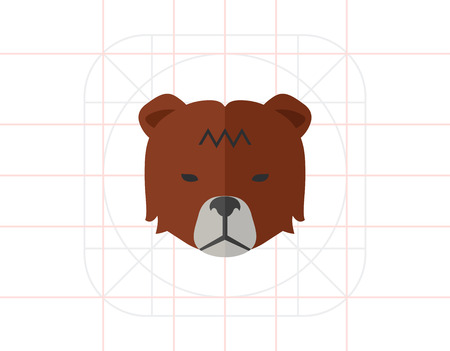 stock: Stock market trend Bear Illustration