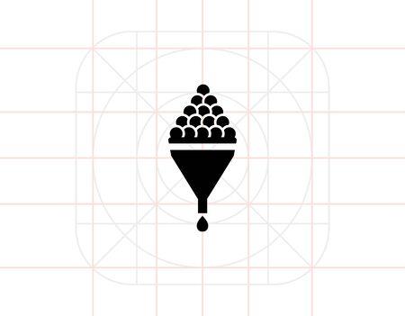 wine making: Wine making icon