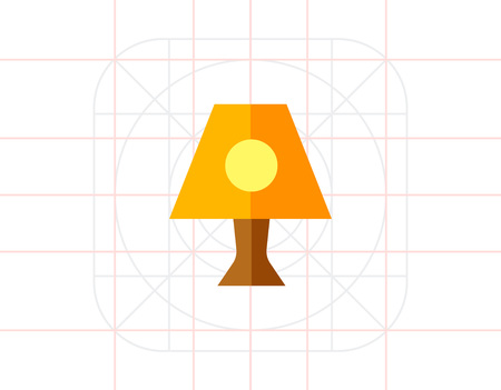 Nightlight Vector Icon