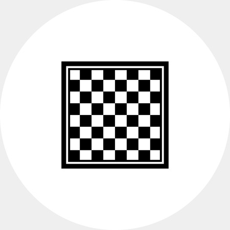 intellect: Chess Board Icon