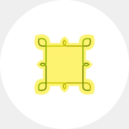 Celtic Knot Icon 1