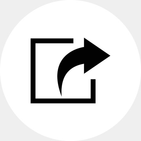 escaping: Exit sign icon