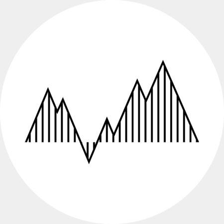 uptrend: Graph