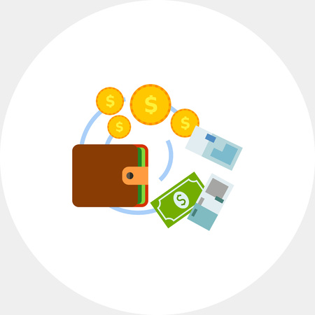Cashflow Management Icon