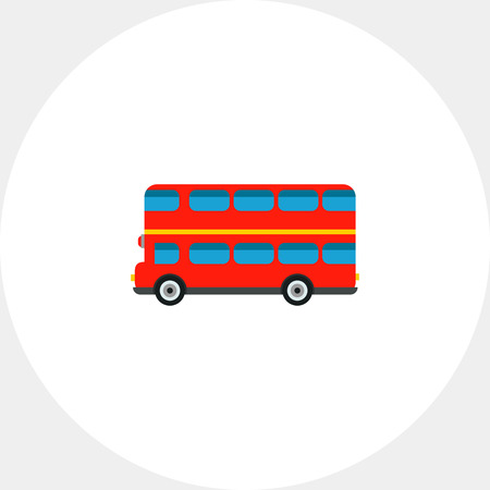 storey: London Bus Icon
