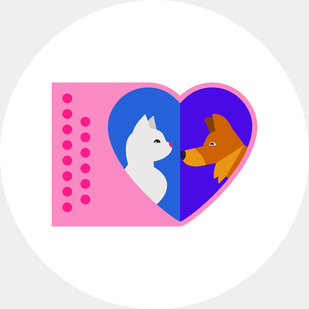 friend nobody: Loving Pets Icon