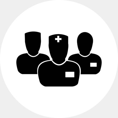 Medical Board of Three Doctors Icon