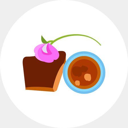 Vector icône marocaine savon noir bar et pot avec fleur rose. Le savon noir d'olive, produits cosmétiques marocains, produit cosmétique. notion Maroc. Peut être utilisé pour des sujets tels que l'hygiène, la beauté, spa