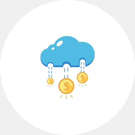 money: Money rain
