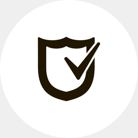 checkmark: Shield with checkmark