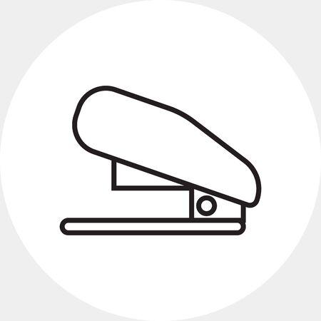 stapler: Stapler Vectores