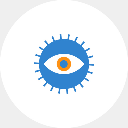 revision: Supervision icon