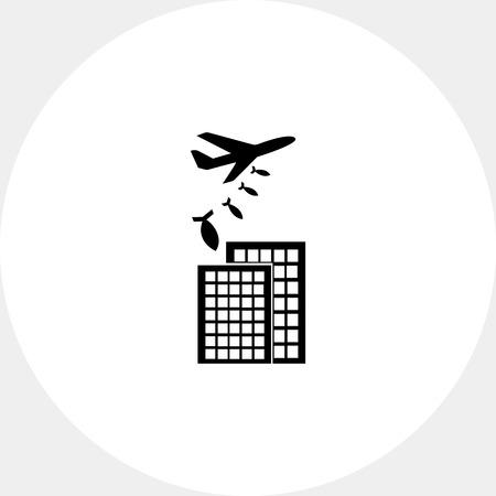 War Concept Icon
