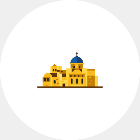 sepulcher: Church of the Holy Sepulchre icon