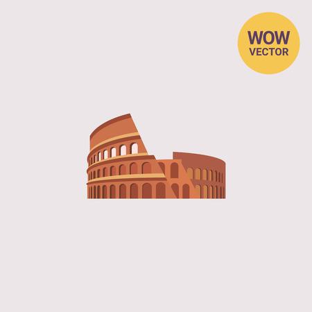 coliseum: Coliseum icon