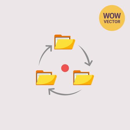 documents circulation: Documents circulation