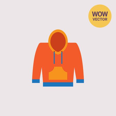 Hoody sweatshirt icon