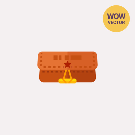 pouch: Pouch Icon