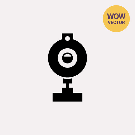 skype: Web camera